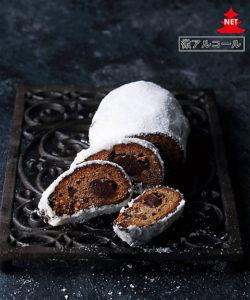 シュトーレン ショコラ【マ・プリエール】