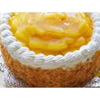 マンゴーケーキ【ブラームス】