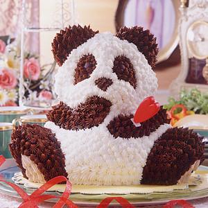 立体デコレーションケーキ【マイルストーン】
