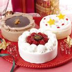クリスマスケーキ&スイーツ【ベルーナ】