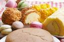 欲張りスイーツハッピーボックス 【パンとケーキの店Pao】