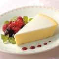 チーズケーキ・ニルバーナ「日瑠華」【明治の館】
