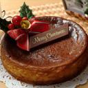 クリスマス限定 ゴルゴンゾーラのチーズケーキ【BuonoBuono】