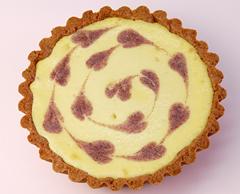 枝豆チーズケーキ【パティスリー ポタジエ】
