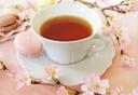 桜の紅茶【インド紅茶専門店シルバーポット】