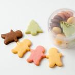 クリスマスクッキー【新宿高野】