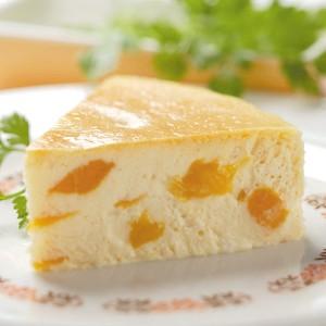 マンゴーチーズケーキ【チーズケーキハウスチロル】