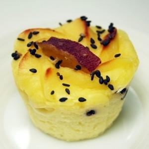 なると金時レアチーズポテトセット【五線譜】