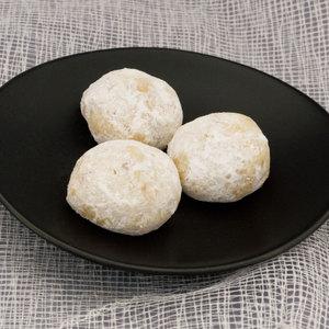 スノーボールクッキー【ル・ノール・リヴィエール】