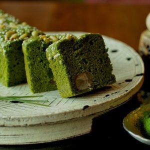 松の緑【萩王】