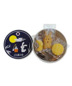月の宴カップインクッキーズ【泉屋】
