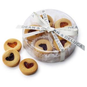 ハートジャムサンドクッキー 【DEAN&DELUCA】