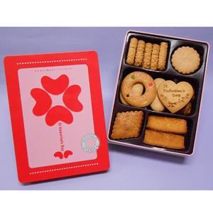 バレンタインクッキーズ【泉屋】