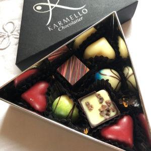 カルメロトライアングル【KARMELLO chocolatier】