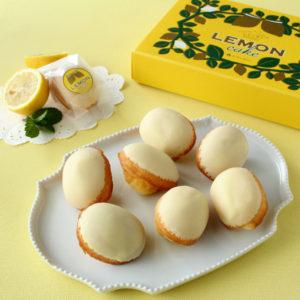レモンケーキ【えすかるご】
